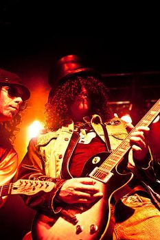 Guns and Roses Cover Band 8 by Javiergil1910