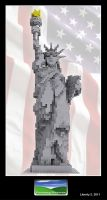 Liberty 2 by FarawayPictures