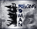 Roman Reigns Wallpaper by thetrans4med