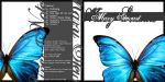 CD Cover - Mary by alkaline