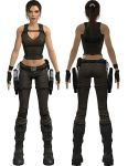 Lara Croft: underworld pants by TanyaCroft