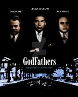 Godfathers by LJAstudios