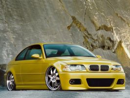 bmw_m3 by hamed2si
