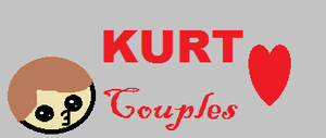 Icon for a group, Kurt couples by ppgblossom678