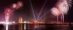 UAE 39th National Day - 09 by kiranQureshi