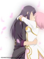 Tales of Vesperia - Feelings by AquaWaters