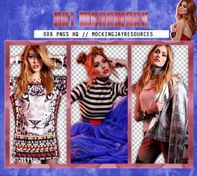 Pack Png: Katherine McNamara #451 by MockingjayResources