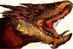 Smaug by EpicLoop