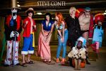 One Piece by LexiStrife