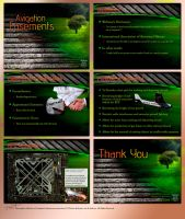 Easement Presentation Design by Eicats