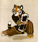 Tiger Style by gothic180