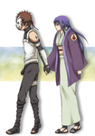 Anbu and the Heiress- Prologue by sonteen12