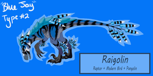 :Raigolin Adopt:5:CLOSED: by NightmareAdoptables