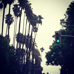 Beverly Hills by PommePechePoire