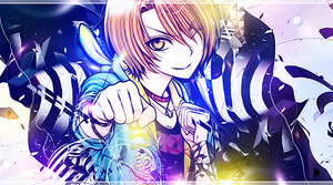 Love Stage!! by Ayane4