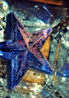 blue star by Sylwe