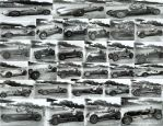 The 1947 Indy 500 Field by GoodCaptainClack