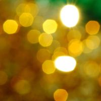 texture stock bokeh gold 4 by redwolf518stock
