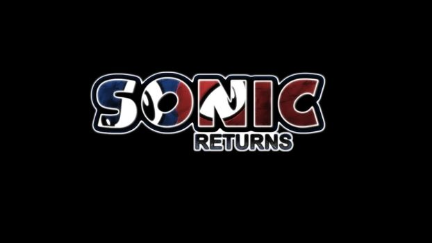 Sonic Returns Logo - Updated 2/10/2014 by exojamesm