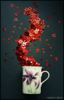 Cup of Love 1 by Mokarta-Photo