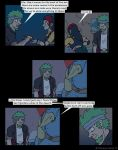 Nextuus Page 456 by NyQuilDreamer