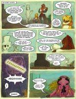 Rise Audition Page 2 by DigiDayDreamer