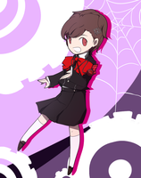 Female Protagonist ~PQ Style~ by Antares25