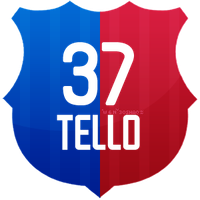 37. Tello by w6n3oshaq