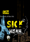 sick life by IDG6