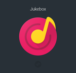 Jukebox - Music Player - Icon by link6155