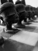 African chess.. by hclemon