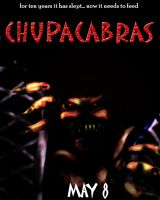 Chupa Cabras Movie Poster by MoChY