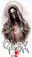 QWAK for Mary3 by Demon1984