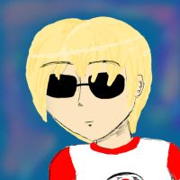 Dave Strider, Obviously by kikukikukiku