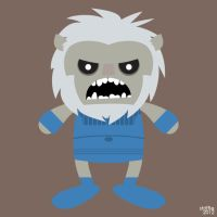 Almost Daily Characters: Blastaar by striffle