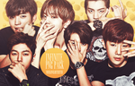 Infinite PNG Pack by Yourlonglostsister