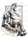 Colossus by KharyRandolph