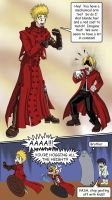 Vash Meets Edward by mystryl-shada