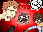 things i hate by homieq