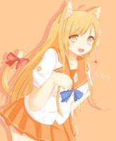 Mirai Suenaga - Happy Birthday! 3/3/13 by Ritsan115