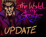 The World Is My Stage PAGE 17 by itami-salami