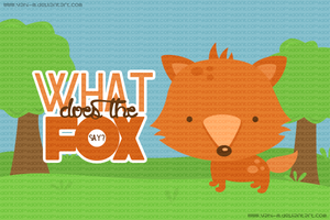 What does the fox say? ~ID~ by Yahi-m