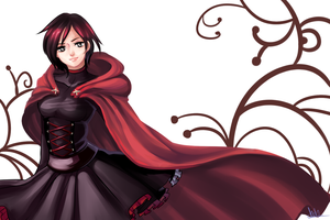 Ruby by basakdash
