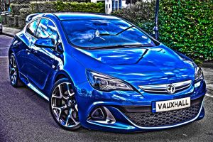 Vauxhall Vehicle 2014.02.21 by TomasMascinskas