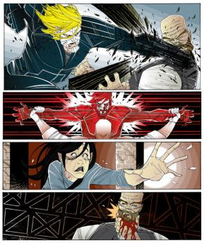 Luther Strode, Colored 2 by 02zinger