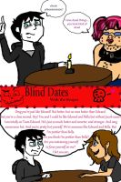 Blind Dates with the Reaper by lost3mitsuki