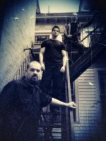 GAC-Old Pic by Butterfly386