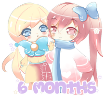 6 Months by Miyee