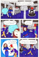 Back To Blueberry Page 1 by EmperorNortonII