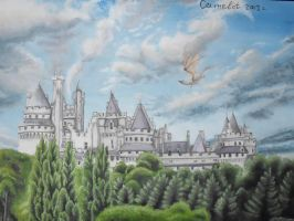 Camelot by DarraChese
